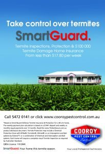 CPC SmartGuard Noosa News Ad May 2013