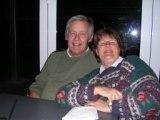 Jennifer and Peter