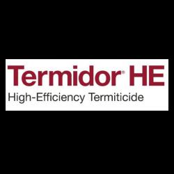 Termidor termite management